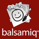 Balsamiq mockup
